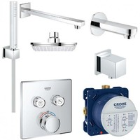 Grohe Grohtherm SmartControl Cube 23409SC2